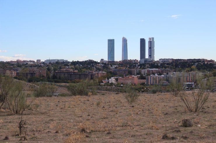 Terreno en venta Camino Fuencarral-El Pardo